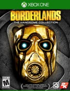 Borderlands The Handsome Collection Sa Ing Cpi (Imp-Lat) Xone T2