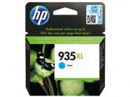 Cartucho De Tinta Officejet Hp Suprimentos C2P24Al Hp 935Xl Ciano 9,5 Ml