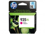 Cartucho De Tinta Officejet Hp Suprimentos C2P25Al Hp 935Xl Magenta 9,5 Ml