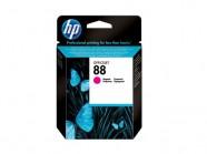 Cartucho De Tinta Officejet Hp Suprimentos C9387Al Hp 88 Magenta 13Ml
