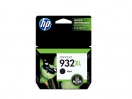 Cartucho De Tinta Officejet Hp Suprimentos Cn053Al Hp 932 Xl Preto 22,5 Ml
