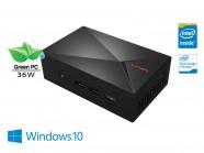 Computador Ultratop Liva Intel Dual Core N2808 2Gb SSD 32Gb HDMI VVGA USB Rede Wi-Fi Win 10