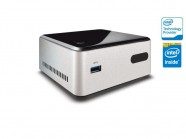 Computador Ultratop Nuc Centrium Dual Core N2830 4Gb Hd 500Gb Hdmi Usb Rede