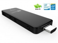 Compute Stick Intel Android 4.4 Ultra Compact Pc Z3735 Quad Core 2g 32gb Slot Micro Sd Hdmi Usb Wif