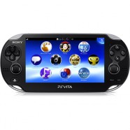 Console Sony PlayStation Vita 4GB