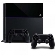 Console Sony PS4 500GB + 2 Controles Dualshock 4
