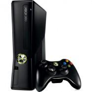 Console Xbox 360 4GB Com 1 Controle Sem Fio - JOGCM002