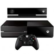 Console Xbox One 500 GB de Memória + Controle Sem Fio + Kinect + Headset