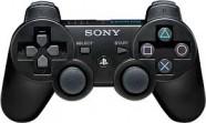 Controle Dual Shock 3 Preto PS3 - Sony