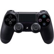 Controle sem Fio Dualshock Preto PS4