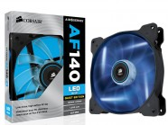 Cooler Fan Para Gabinete Co-9050017-Bled Af140 140Mm Quiet Edition Com Led Azul