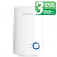 Extensor de Alcance Repetidor de Sinal TP-Link TL-WA850RE Wireless