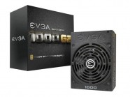 Fonte 80Plus Gold Evga 120-G2-1000-Xr Supernova 1000W G2 S/Cabo De Forca