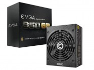 Fonte 80Plus Gold Evga 220-G2-0850-Xr Supernova 850W G2 S/Cabo De Forca