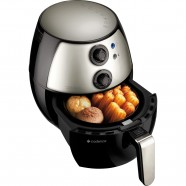 Fritadeira Sem Óleo Light Fryer 220V FRT 500 CADENCE