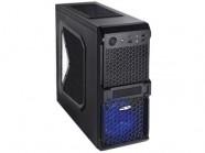 Gabinete Desktop Gamer Sentey Gs-6010 Entusiasta Cobra Plus Preto