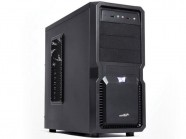 Gabinete Desktop Gamer Sentey Gs-6020 Entusiasta Eagle Plus Preto