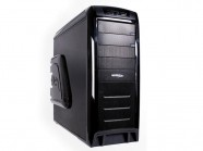Gabinete Desktop Gamer Sentey Gs-6400 Entusiasta Arvina Preto