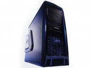 Gabinete Desktop Gamer Sentey Gs-6400B Entusiasta Arvina Azul