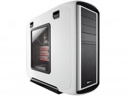 Gabinete Gamer Corsair Cc600Twm-Wht Graphite Series 600T Full Tower Branco