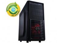 Gabinete Gamer Workstation Centrium Ad-K282-Kckd K282 Preto Usb 3.0 Lateral Em Acrilico