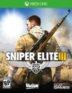 Game 505 Games Xbox One Sniper Elite 3