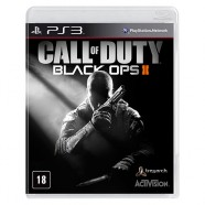 Game Activision Ps3 - Call Of Duty Black Ops 2 - 9201886