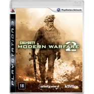 Game Activision Ps3 - Call Of Duty Modern Warfare 2 - 9201888