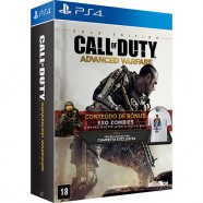 Game Activision Ps4 - Call Of Duty Advanc Warfare - Golden Edition - 9000994