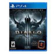 Game Activision Ps4 - Diablo III Uee - 9201966