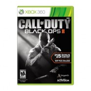Game Activision Xbox 360 - Call Of Duty Black Ops 2 - 9201890