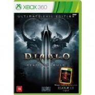 Game Activision Xbox 360 - Diablo III Uee - 9201910