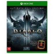 Game Activision Xbox One - Diablo III Uee - 9201911