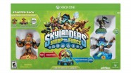 Game Activision Xbox One Skylanders Swap Force Starter Pack
