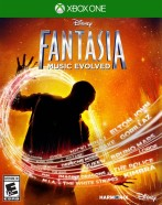 Game Disney Xbox One Disney Fantasia: Music Evolved Ing
