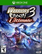 Game Koei Tecmo Xbox One Warriors Orochi 3 Ultimate Ing