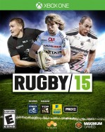 Game Maximum Games Xbox One Rugby 15 Ing