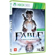 Game Microsoft Fable Anniversary Xbox 360 - 49X-00027