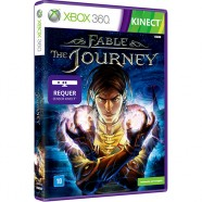 Game Microsoft Fable The Journey Xbox 360 - 3WJ-00035
