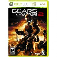 Game Microsoft  Gears Of War 2 Xbox 360 - C3U-00087