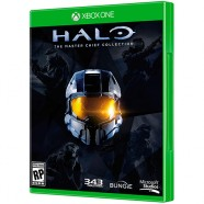 Game Microsoft Halo Master Chief Xbox One - RQ2-00013
