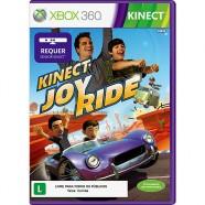 Game Microsoft Kinect Joy Ride Xbox 360 - Z4C-00028