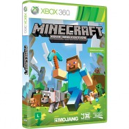 Game Microsoft  Minecraft Xbox - G2W-00028