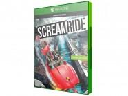 Game Microsoft Screamride Xbox One - U9X-00004