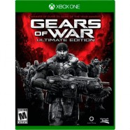 Game Microsoft Xbox One - Gears Of War Ultimate Edition - 4V5-00004