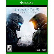 Game Microsoft Xbox One - Halo 5 Guardians - U9Z-00033