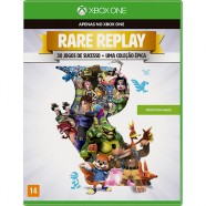 Game Microsoft Xbox One - Rare Replay - Ka5-00004