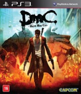 Game Ps3 Capcom Devil May Cry