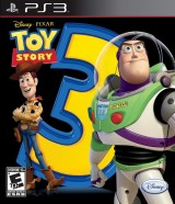 Game Ps3 Disney Toy Story 3 The Video Game