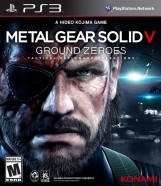 Game Ps3 Konami Metal Gear Solid V: Ground Zeroes Ptbr Cpp